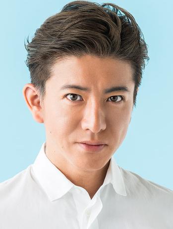 グランメゾン東京のキムタクの髪型が清潔感あって素敵!オーダー